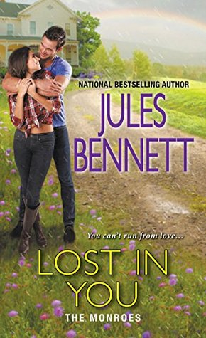 * Review * LOST IN YOU by Jules Bennett