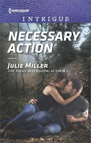 * Review * NECESSARY ACTION by Julie Miller