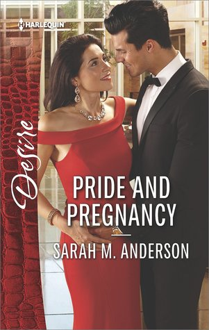* Review * PRIDE AND PREGNANCY by Sarah M. Anderson