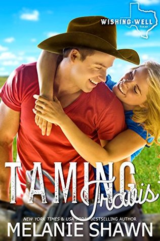* Review * TAMING TRAVIS by Melanie Shawn