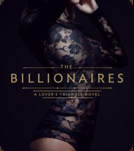 * Review * THE BILLIONAIRES by Calista Fox