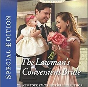 * Review * THE LAWMAN'S CONVENIENT BRIDE by Christine Rimmer