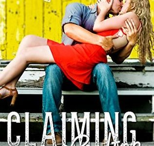 * Review * CLAIMING COLTON by Melanie Shawn