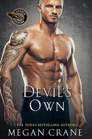 * Review * DEVIL'S OWN by Megan Crane