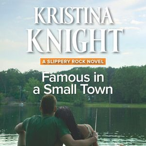 * Blog Tour / Book Review * FAMOUS IN A SMALL TOWN by Kristina Knight