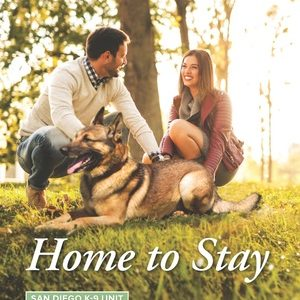 * Review * HOME TO STAY by Kate James
