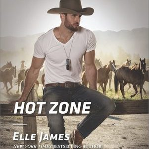* Review * HOT ZONE by Elle James