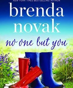 * Review * NO ONE BUT YOU by Brenda Novak