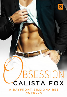 * Review * OBSESSION by Calista Fox