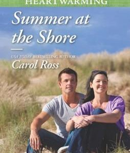 * Review * SUMMER AT THE SHORE by Carol Ross