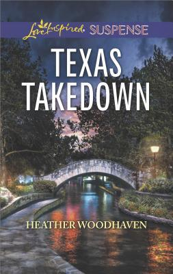 * Review * TEXAS TAKEDOWN by Heather Woodhaven