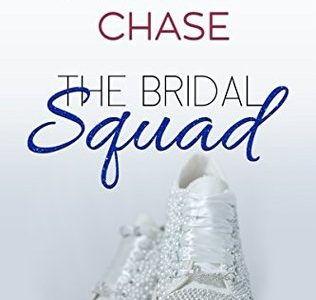 * Review * THE BRIDAL SQUAD by Samantha Chase