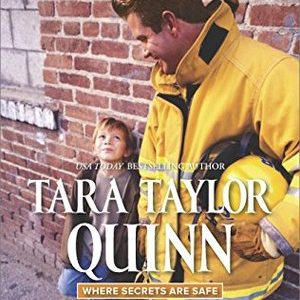 * Blog Tour / Book Review * THE FIREMAN'S SON by Tara Taylor Quinn
