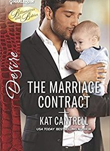 * Review * THE MARRIAGE CONTRACT by Kat Cantrell