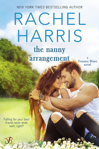 * Review * THE NANNY ARRANGEMENT by Rachel Harris