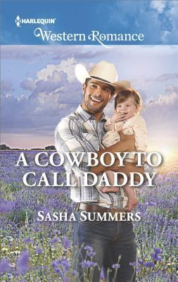 * Review * A COWBOY TO CALL DADDY by Sasha Summers
