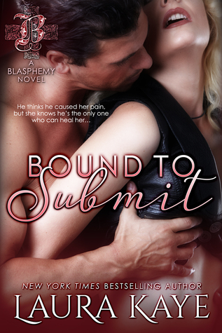 * Review * BOUND TO SUBMIT by Laura Kaye