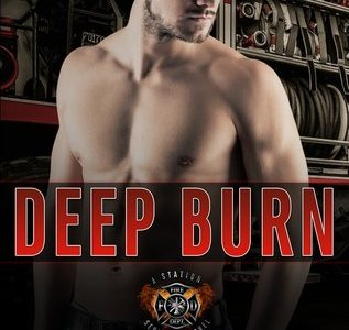 * Review * DEEP BURN by Kimberly Kincaid