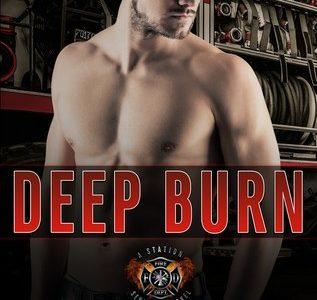 * Review * DEEP BURN by Kimberly Kincaid
