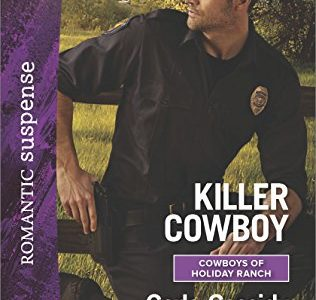 * Review * KILLER COWBOY by Carla Cassidy