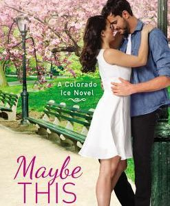 * Review * MAYBE THIS LOVE by Jennifer Snow