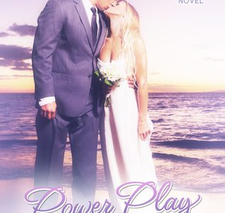 * Review * POWER PLAY by Catherine Gayle