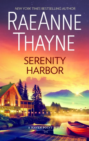 * Review * SERENITY HARBOR by RaeAnne Thayne