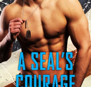 * Review * A SEAL'S COURAGE by JM Stewart