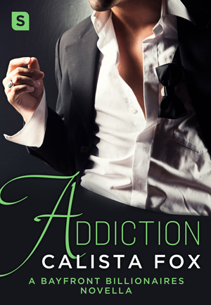 * Review * ADDICTION by Calista Fox