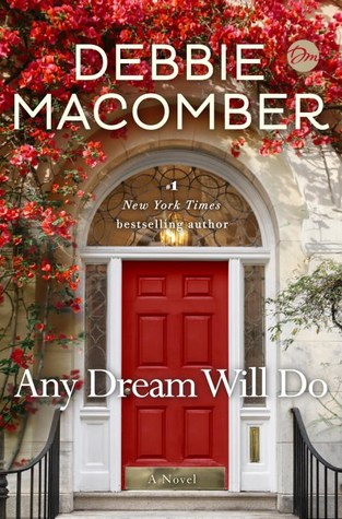 * Review * ANY DREAM WILL DO by Debbie Macomber