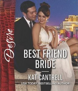 * Review * BEST FRIEND BRIDE by Kat Cantrell