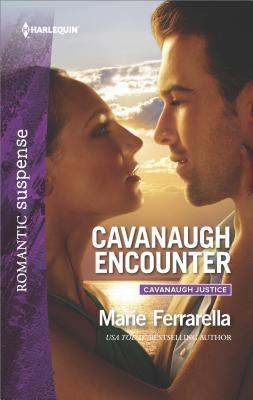 * Review * CAVANAUGH ENCOUNTER by Marie Ferrarella