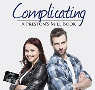 * Review * COMPLICATING by Noelle Adams & Samantha Chase