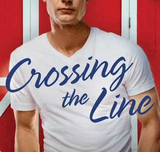 * Review * CROSSING THE LINE by Kimberly Kincaid