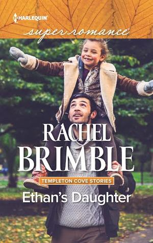 * Blog Tour / Book Review * ETHAN'S DAUGHTER by Rachel Brimble