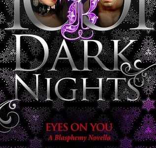 * Blog Tour / Book Review * EYES ON YOU by Laura Kaye
