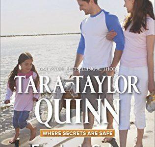 * Blog Tour / Book Review * FOR JOY'S SAKE by Tara Taylor Quinn