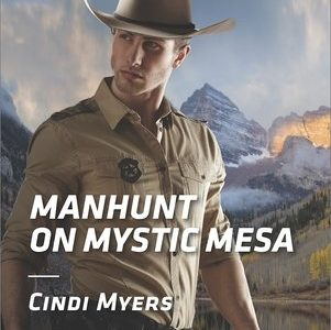 * Review * MANHUNT ON MYSTIC MESA by Cindi Myers