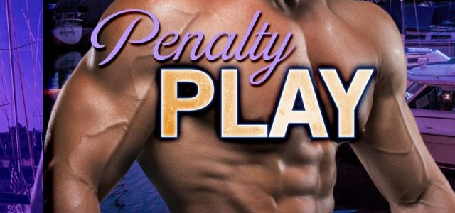 * COVER REVEAL * PENALTY PLAY by Jami Davenport