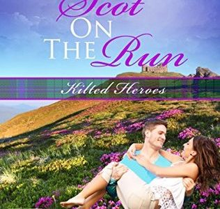 * Review * SCOT ON THE RUN by Janice Maynard