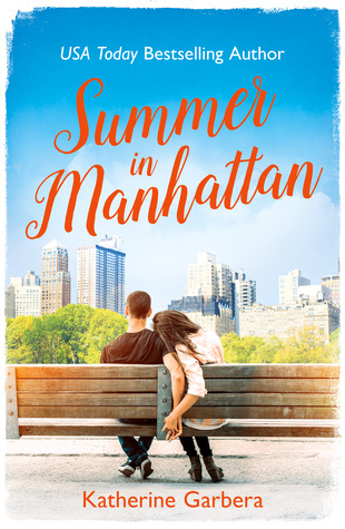 * Review * SUMMER IN MANHATTAN by Katherine Garbera