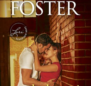 * Review * WORTH THE WAIT by Lori Foster