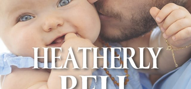 * Cover Reveal / Excerpt * THIS BABY BUSINESS by Heatherly Bell