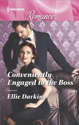 * Review * CONVENIENTLY ENGAGED TO THE BOSS by Ellie Darkins