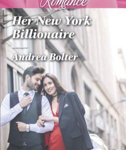 * Review * HER NEW YORK BILLIONAIRE by Andrea Bolter