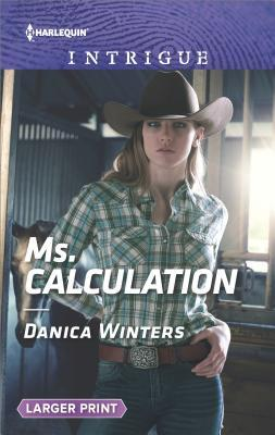 * Review * MS. CALCULATION by Danica Winters