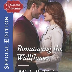 * Review * ROMANCING THE WALLFLOWER by Michelle Major