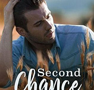 * Review * SECOND CHANCE COWBOY by Joanne Rock