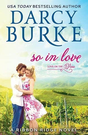 * Review * SO IN LOVE by Darcy Burke