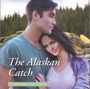 * Blog Tour / Book Review * THE ALASKAN CATCH by Beth Carpenter